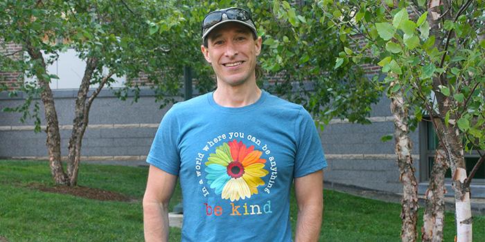 Dave Kestenbaum