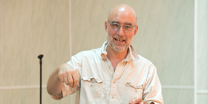 Paul Bierman