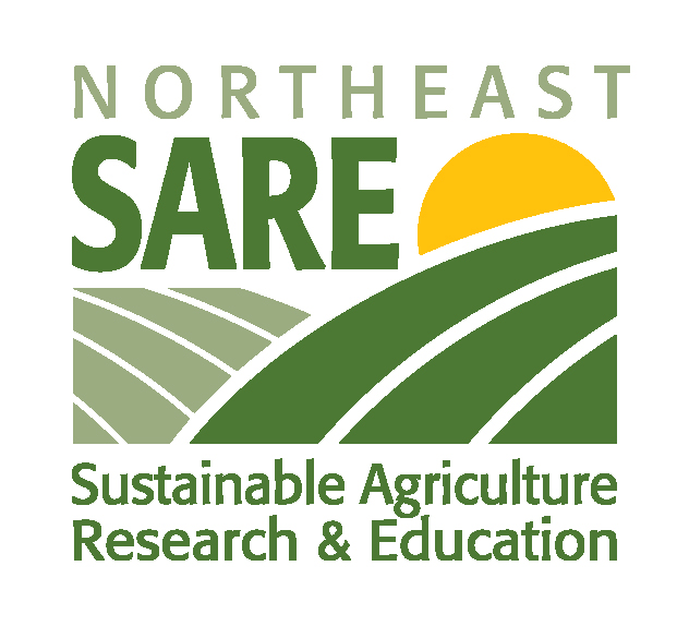Northeat SARE Logo