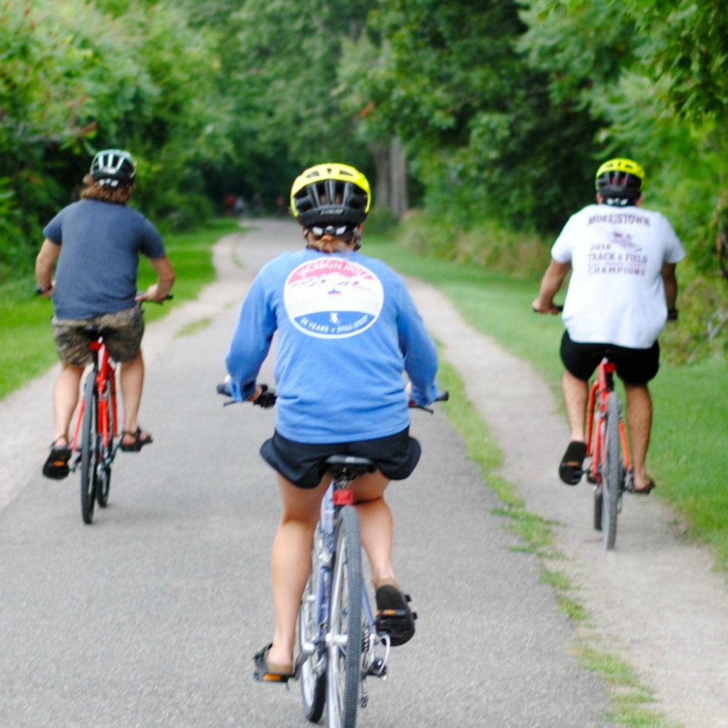WE Bike in Burlington