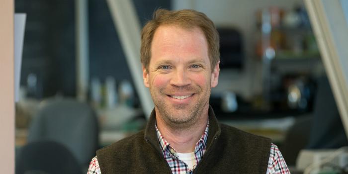 Scott Van Keuran UVM anthro