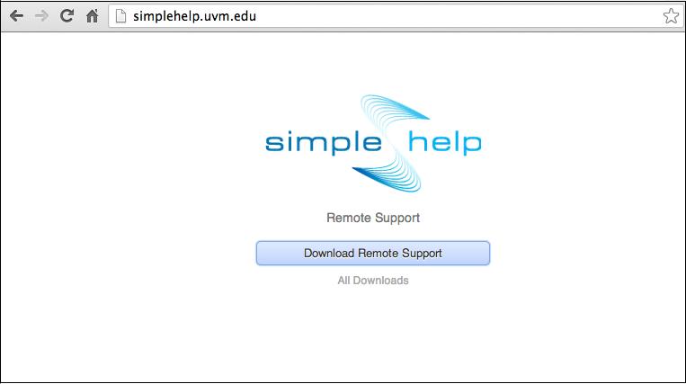 Simple Help download image