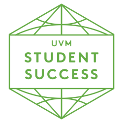 UVM Student Success Icon