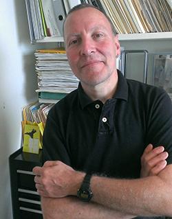 Markus Thali