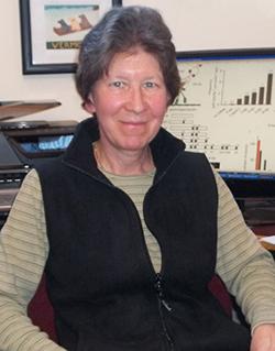 Kathleen Trybus