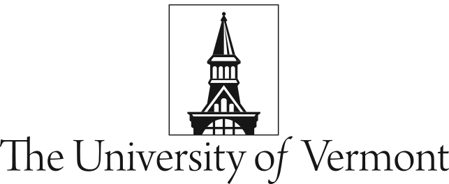 University Logo - outlined stacked