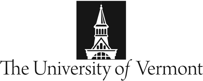 University Logo - solid stacked