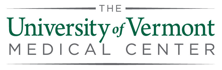 University of Vermont Medical Center logo