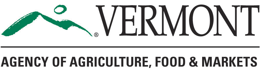 VT Agency of Agriculture, Food & Markets Logo
