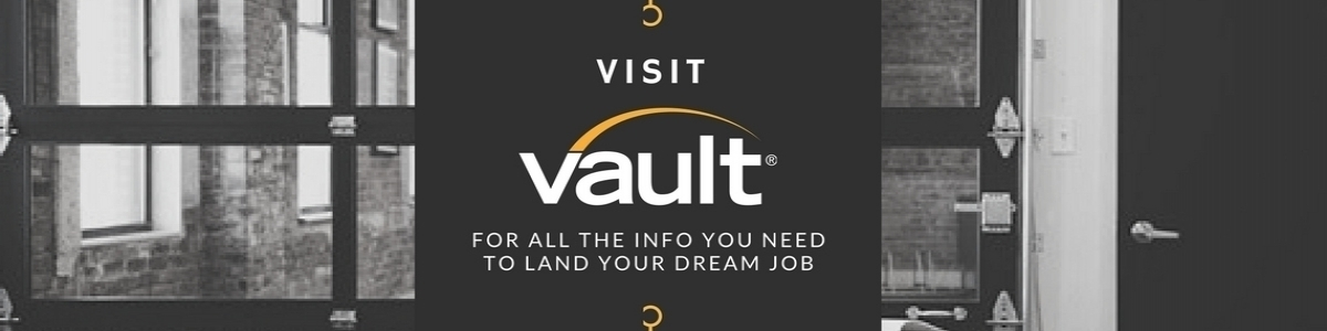 UVM Vault Career Resources