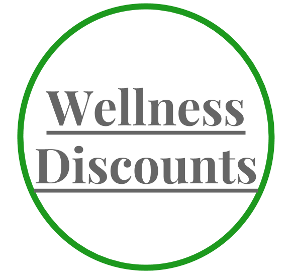 Wellness Discounts
