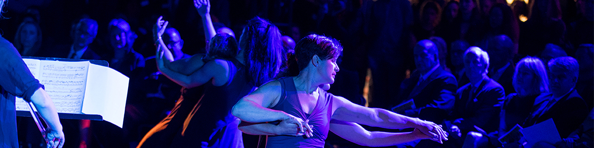 UVM Music & Dance (photo by Andy Duback)