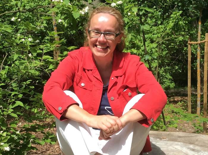 Adriana Borra Lecturer in Italian and German