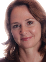 Sarah Carleton, Associate Professor and Resident Director