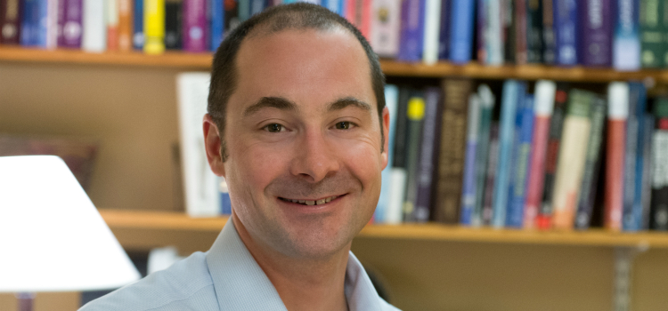 Wade Carson, MBA, BSRT(R)(T)(ARRT)