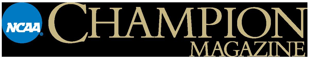 Champion Magazine Logo