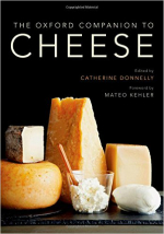 Companion to Cheese book cover