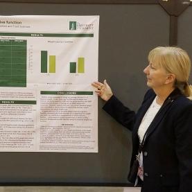 Doris Ogden poster presentation