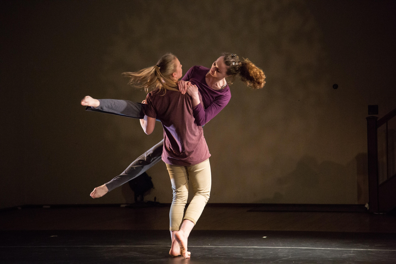 Student Opportunities Uvm Dance Program The University