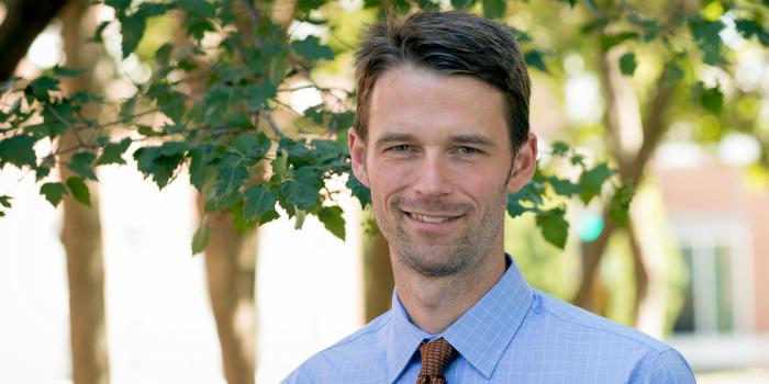 Dustin Rand, Senior Lecturer