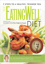 Eating Well Diet bookcover