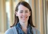 Erica Caloiero, assistant dean for student affairs