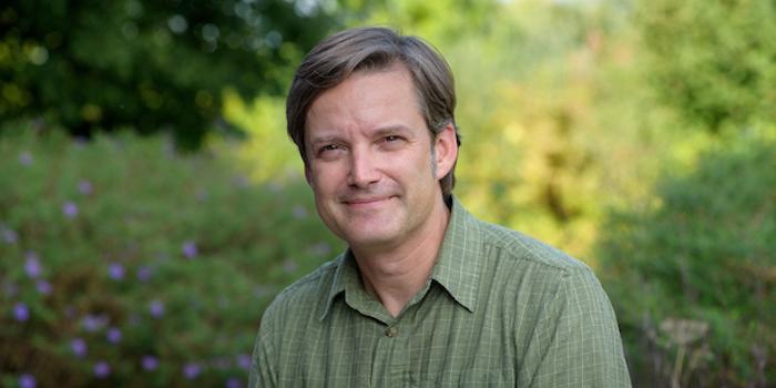 Stephen Keller