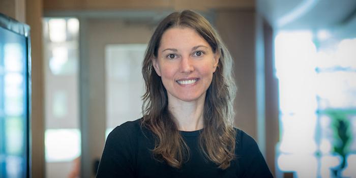 Abby van den Berg
