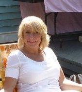 Fran Farina, Department Administrative Coordinator
