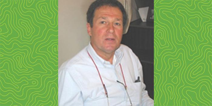 Charlie Ferreira
