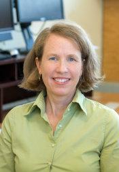 Nancy Gell