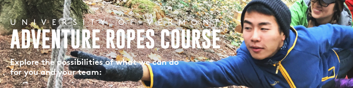 Two students on course. Explore the possibilities of what we can do for you and your team.