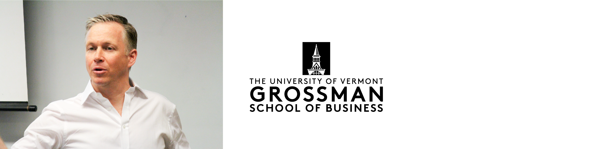 uvm, grossman school of business, brian kelly, bitcoin