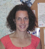 Kate Kenny, Lecturer in German