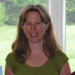Lauren Traister