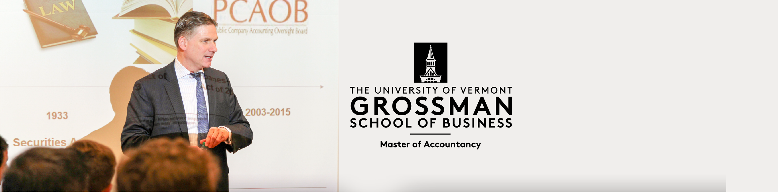 macc, uvm, master of accountancy