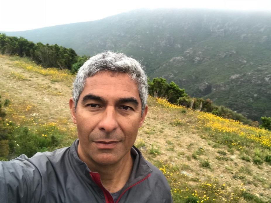 Thomas Macias