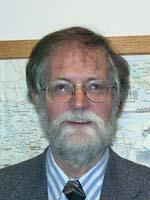 Dennis F. Mahoney, Professor of German