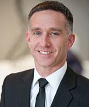 Alan Maynard, M.Ed., ATC