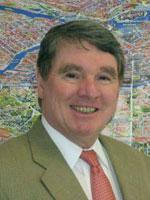 Kevin McKenna, Professor of Russian