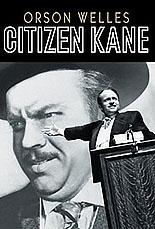 Citizen Kane cover art