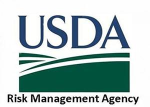 USDA RMA Logo