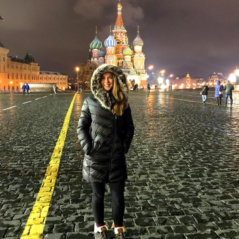 Anya Gorodentsev