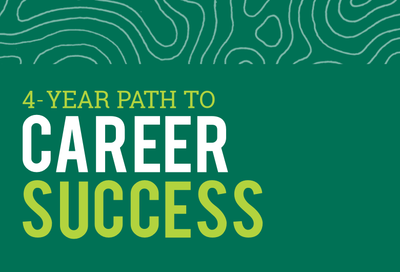 4-year Path to Career Success