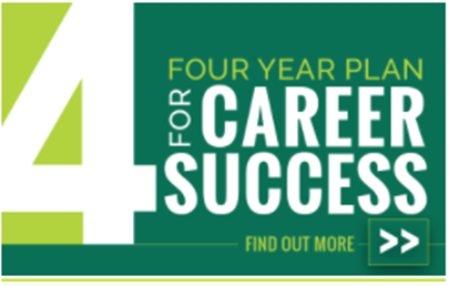 Four Year Plan for Career Success