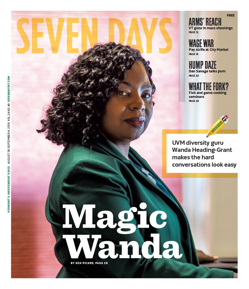 Dr. Wanda Heading-Grant: Diversity Guru