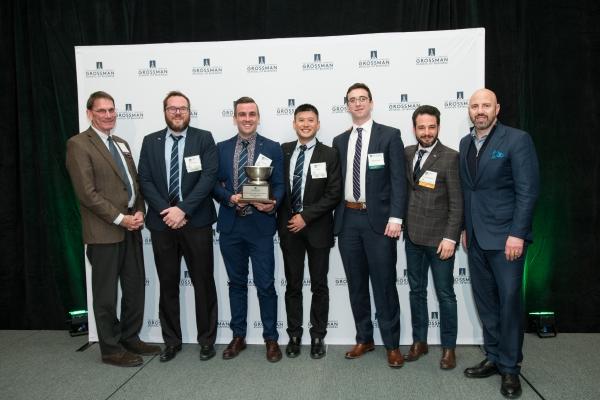 Global Family Enterprise Case Competition | Grossman School of