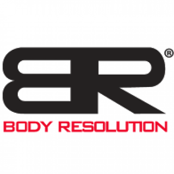 Body Resolution Logo