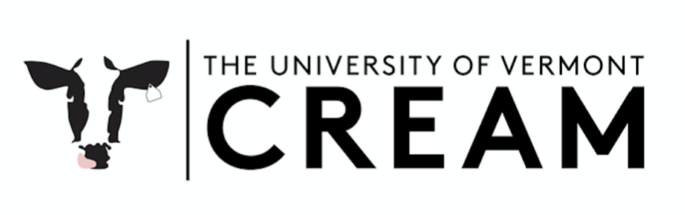 Promotional logo example: CREAM