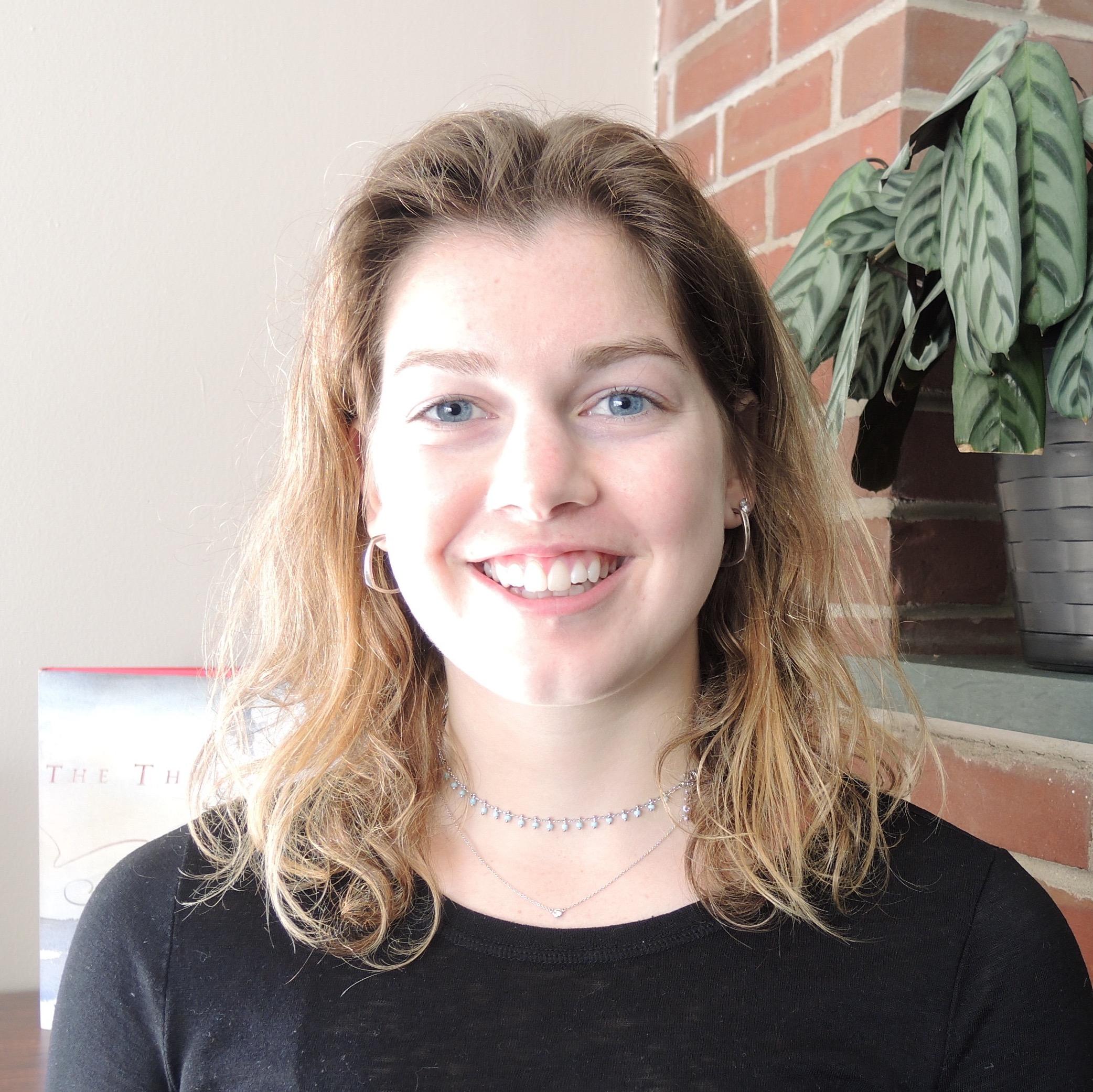 Carly Alpert